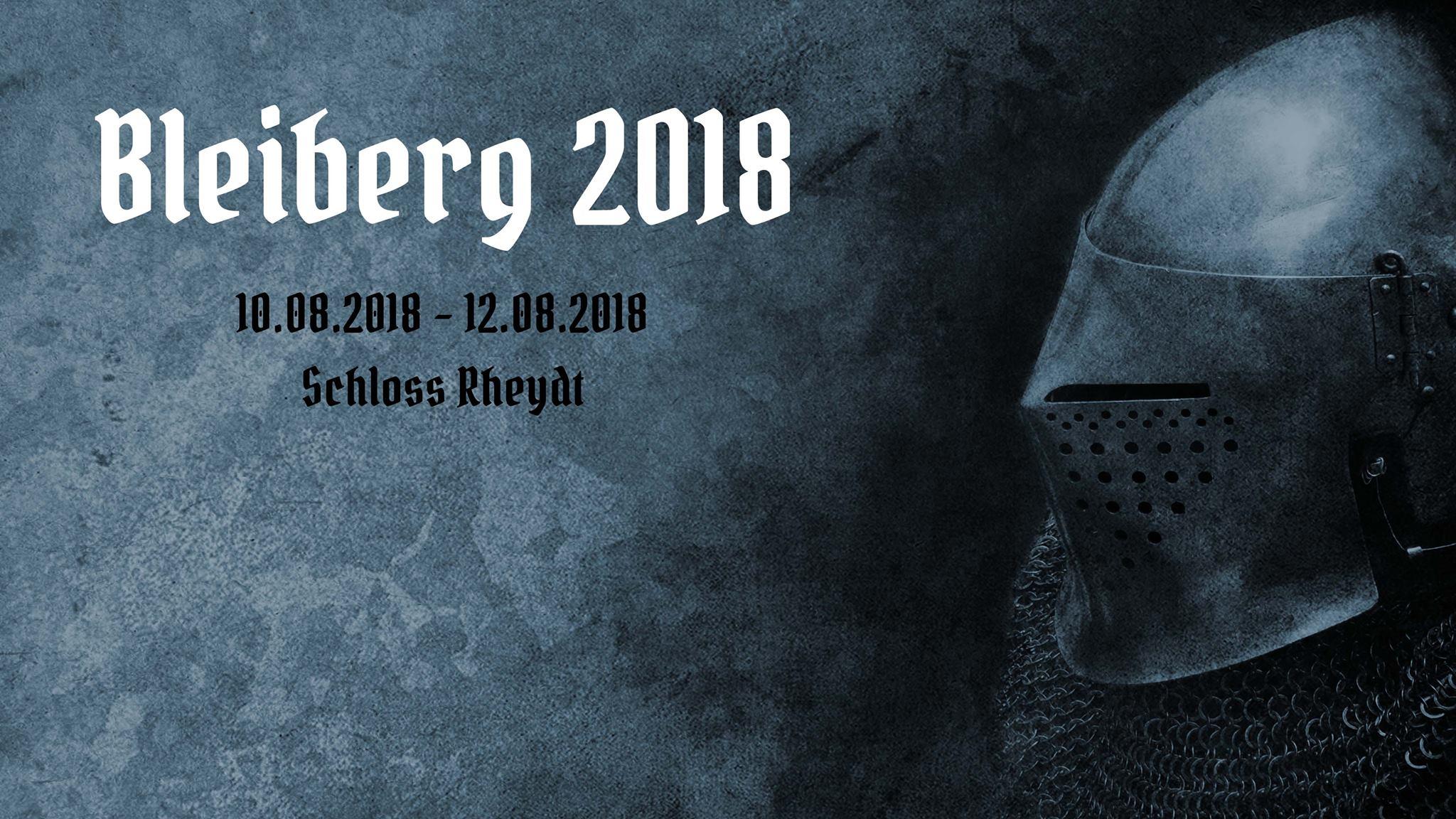 Bleiberg 2018